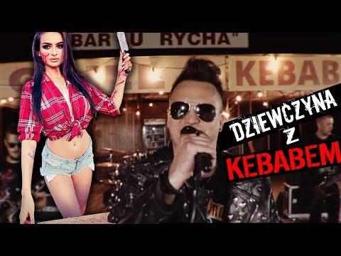 """Nocny Kochanek - """"Dziewczyna z kebabem"""""""