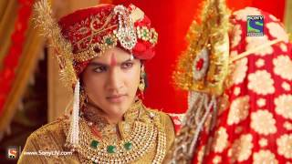 Maharana Pratap : Episode 282 - 25th September 2014
