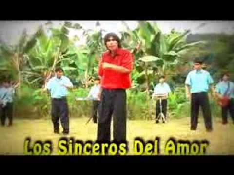 Los Sinceros del Amor ♪♪♪◄LA OCIOSA►♪♪♪VÍDEO OFICIAL.