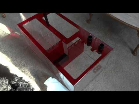 Trigger Systems Sump