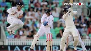 Five-Test Series - Tough For The Bowlers, Great For The Fans - Cricket World TV - CRICKETWORLDMEDIA