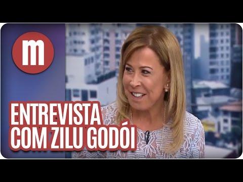 Mulheres - Entrevista com Zilú Godoi (30/01/15)