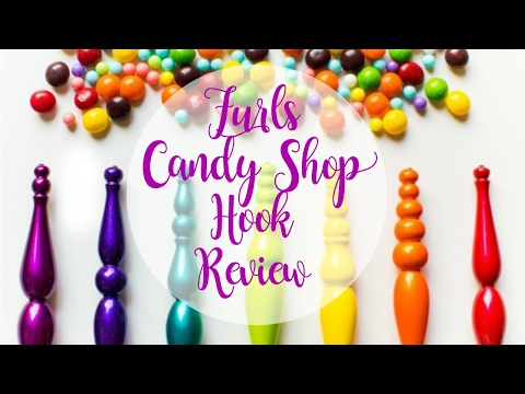 Furls Candy Shop Hook Review, Episode 381