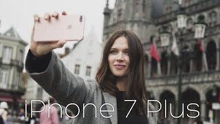 Apple iPhone 7 Plus: на дне