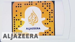 Snapchat bans Al Jazeera's Discover channel in Saudi Arabia - ALJAZEERAENGLISH