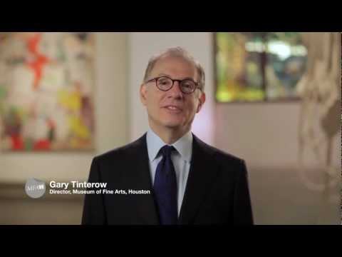 A Message from MFAH Director Gary Tinterow