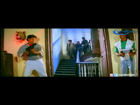 Pandiyan Full Movie Part 11