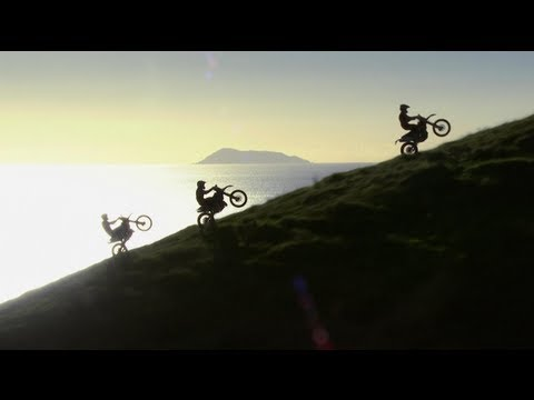 Enduro Chronicles - Red Bull City Scramble - Episode 4