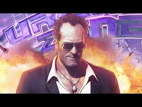 DEAD RISING 2: OFF THE RECORD Launch Trailer
