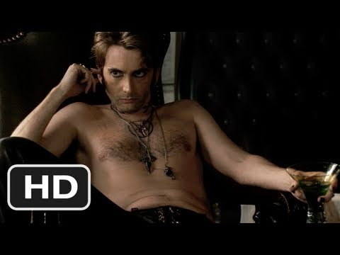 Fright Night (2011) Exclusive HD Comic-Con Clip