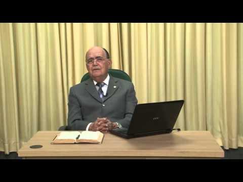 Lição 6 - Lições Bíblicas - CPAD - 2º trimestre 2013