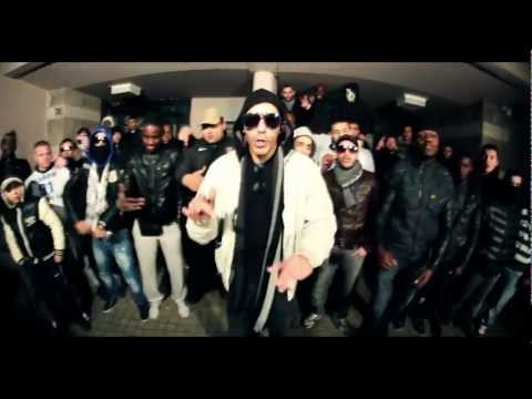 "CORBEIL BOSS ""CLIP OFFICIEL"" -REMIX LA FOUINE PANAM BOSS"