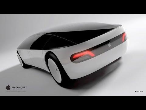 سيارات المستقبل هل ابل تتفوق أفضل ثلاثة سيارات  2020