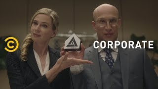 Big Data Is Your Friend (and Your New Overlord) - Corporate - COMEDYCENTRAL