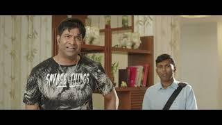 First Rank Raju release promo 4 - idlebrain.com - IDLEBRAINLIVE