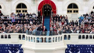 Trump Inaugural Committee Under Investigation: What to Know - WSJDIGITALNETWORK
