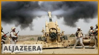 🇾🇪 Yemen's Houthi forces kill Saudi soldiers in combat | Al Jazeera English - ALJAZEERAENGLISH