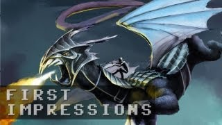 Dragons of Atlantis Gameplay | First Impressions HD
