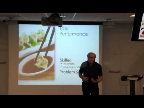 Bill Buxton: What is