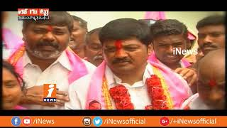Challa Dharma Reddy Vs Konda Family In Parkal Constituency | Loguttu | iNews - INEWS