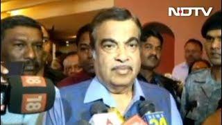 मुख्यमंत्री बनाने को लेकर कोई कंफ्यूजन नहीं- नितिन गडकरी - NDTVINDIA
