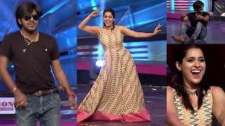 Dhee Jodi - Sudigali Sudheer & Rashmi Dance Performance - Latest Promo - MALLEMALATV