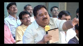 Telugu Producers Interacting with GST India Expert | TFPC - TFPC