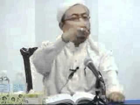12. Tanda-Tanda Qiamat - Ustaz Kazim Elias