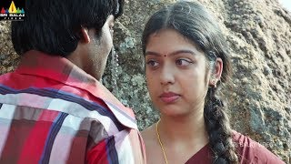 Iddaru Ammayilu Movie Veera and Varsha Bollamma Scene | 2019 Latest Movie Scenes | Sri Balaji Video - SRIBALAJIMOVIES