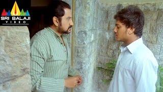 Keratam Telugu Full Movie || Part 11/12 || Rakul Preet Singh, Siddharth Raj Kumar - SRIBALAJIMOVIES