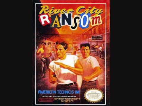 Main Theme - River City Ransom