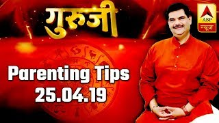 Parenting Tips: Do this for spots, rashes on your child's skin - ABPNEWSTV