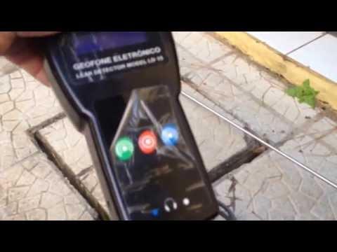 geofone em Curitiba parana 41-33642424 Cel- Tim 9979-8140