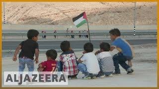 Palestinian school starts early to avoid Israeli demolition | Al Jazeera English - ALJAZEERAENGLISH