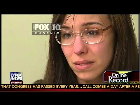 Post-Conviction Jodi Arias Interview 05-08-13 Pt.1