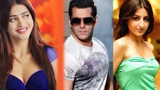 Bollywood News in 1 minute - Salman Khan, Shruti Hassan, Soha Ali Khan - ZOOMDEKHO