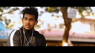 Ninnu Chusina Kshanam - Telugu Romantic Comedy Short Film Teaser || Directed by Akshay Mudunuru - YOUTUBE