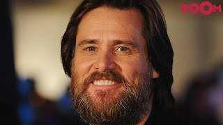 Jim Carrey Opens Up On His Disillusionment From Hollywood | Hollywood News - ZOOMDEKHO