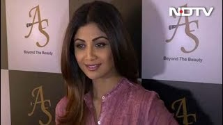 Shilpa Shetty On Airport Looks & The Paparazzi - NDTV