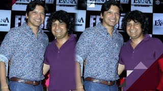 Shaan's new song launch | Bollywood News | #TMT