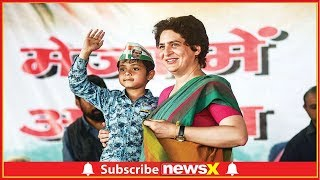Priyanka Gandhi Ganga Yatra In Uttar Pradesh: No Work Done By Narendra Modi Led BJP Govt. In 5 yrs - NEWSXLIVE