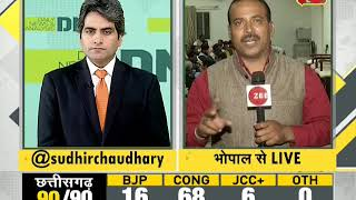 DNA: Analysis on the result of assembly elections 2018 - ZEENEWS