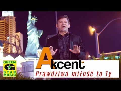 """Akcent - """"Prawdziwa miłość to Ty"""""""