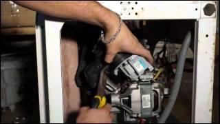 Ремонт стиральной машинки Indesit