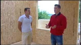 Строительство домов под ключ из сип sip панелей в пер