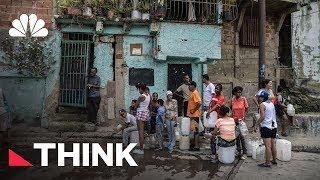 Should The U.S. Military Intervene In Venezuela? | Think | NBC News - NBCNEWS
