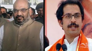 BJP-Shiv Sena alliance ending? - TIMESNOWONLINE