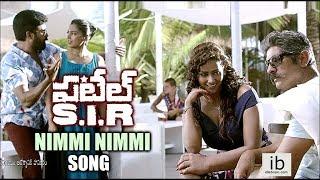 Patel SIR - Nimmi Nimmi song - idlebrain.com - IDLEBRAINLIVE