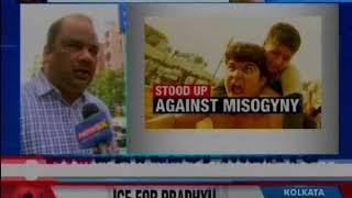 Zaira Wasim molestation: Man accused of groping Zaira arrested - NEWSXLIVE