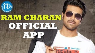 Brucelee Ram Charan Official Mobile App - IDREAMMOVIES